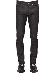 Givenchy 18Cm Stars Slim Fit Cotton Denim Jeans