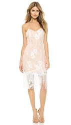 Lovers Friends Firefly Dress Ivory