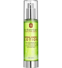 Erborian Herbal Energy Lotion Mist 80Ml