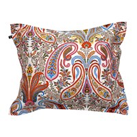 Gant Key West Paisley Pillowcase Papaya Orange