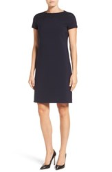 Boss Women's 'Danuni' Short Sleeve Sheath Dress