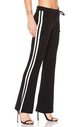 Pam And Gela Sweatpant Black And White