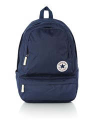Converse Core Poly Chuck Plus Backpack Navy