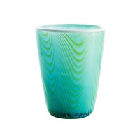 Italesse Mares Glass Tumblers Jelly Fish