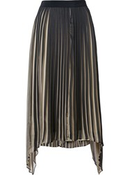 By Malene Birger 'Wikk' Skirt Black