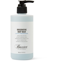 Baxter Of California Invigorating Body Wash Bergamot Pear 300Ml White