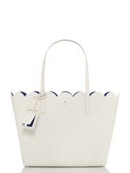 Kate Spade Lily Avenue Carrigan Bright White Island Deep