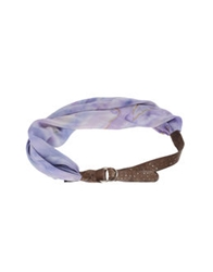 Post And Co Belts Lilac