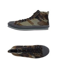Car Shoe Carshoe Footwear High Tops And Trainers Men