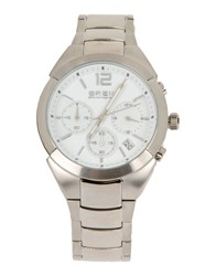 Breil Milano Breil Timepieces Wrist Watches Men White