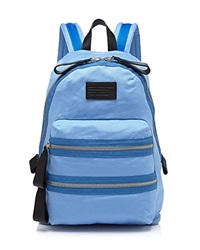 Marc By Marc Jacobs Backpack Domo Arigato Classic Cotton
