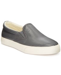 American Living Cadyn Slip On Sneakers A Macy's Exclusive Style Grey