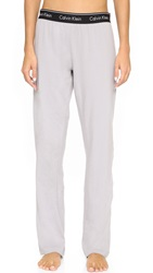 Calvin Klein Underwear Comfort Cotton Pj Pants Subtle Touch