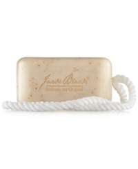 Jack Black Turbo Body Bar Scrubbing Soap On A Rope