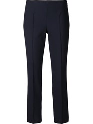 Elizabeth And James Cropped Trousers