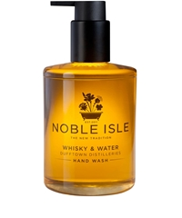 Whisky And Water Dufftown Distilleries Hand Wash 250Ml Noble Isle