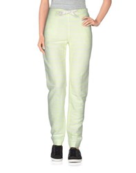 Lemlem Trousers Casual Trousers Women Acid Green