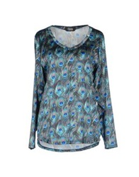 Cycle Blouses Blue