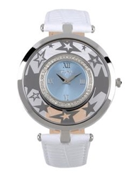 Thierry Mugler Wrist Watches Sky Blue
