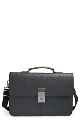Ted Baker 'Lockah' Messenger Bag Black