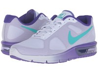 Nike Air Max Sequent Palest Purple Clear Jade Fierce Purple Women's Running Shoes