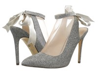 Nina Rosana Steel Champagne Women's Shoes Silver