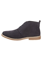 New Look Casual Laceups Navy Blue