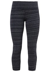 Gap Tights Black Space Anthracite