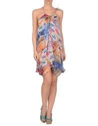 Christies Cover Ups Pastel Blue