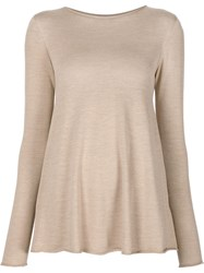 The Row 'Abelle' Sweater