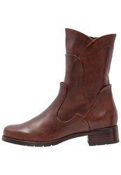 Everybody Winter Boots Whiskey Brown