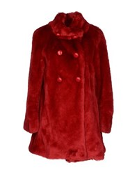 Urbancode Coats And Jackets Faux Furs Women