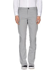 Murphy And Nye Trousers Casual Trousers Men Grey