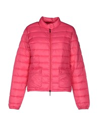 Jcolor Coats And Jackets Jackets Women Coral