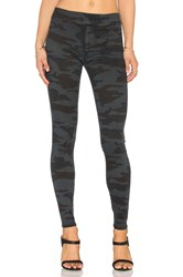 James Jeans James Twiggy Slip On Legging Charcoal