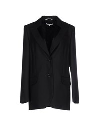 Carven Suits And Jackets Blazers Women Black