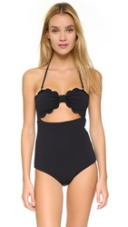 Marysia Swim Antibes Maillot Black
