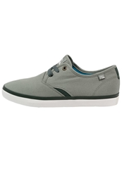 Quiksilver Shorebreak Trainers Green White