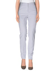 Paul And Joe Trousers Casual Trousers Women Sky Blue
