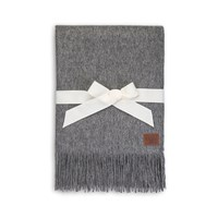 Ugg Glacier Throw Granite