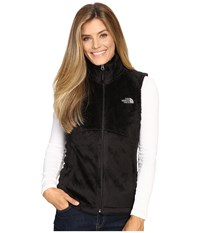 The North Face Osito Vest Tnf Black Women's Vest