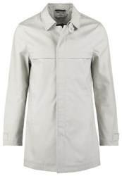 Kiomi Short Coat Cream Beige