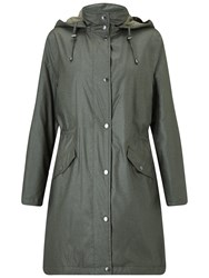 Four Seasons Performance Coat Leaf