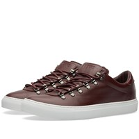 Diemme Marostica Low Burgundy