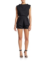 Cameo Nightswim Short Jumpsuit