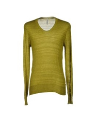 Aimo Richly Sweaters Green