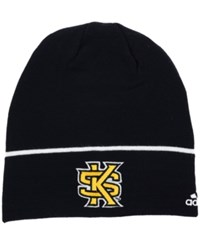 Adidas Kennesaw State Owls Travel Knit Hat