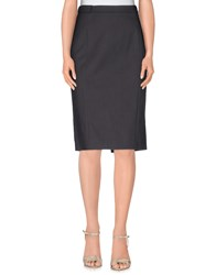 Joseph Skirts Knee Length Skirts Women Lead