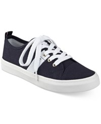 Tommy Hilfiger Lainie 2 Sneakers Women's Shoes Marine Blue