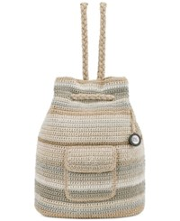 The Sak Austin Backpack Sand